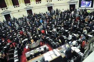 Diputados abrió el debate de la reforma política