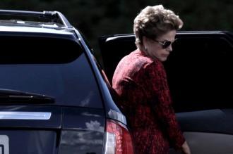 """El PT denunció ante la OEA el proceso contra Rousseff al que califica de """"golpe"""""""