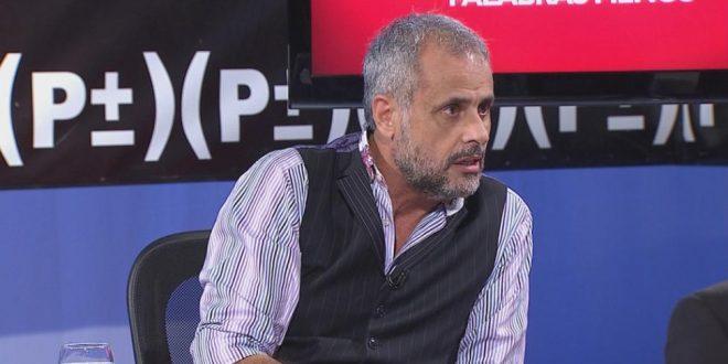 El bajón profesional y afectivo de Jorge Rial