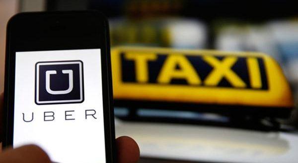 En Uruguay Uber puede competir con los taxis