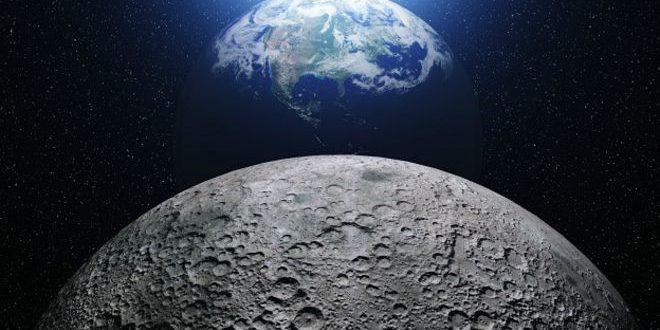 Esta noche se alinean Venus, Mercurio, Jupiter y la luna