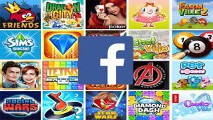 Facebook apuesta todo a videojuegos para PC