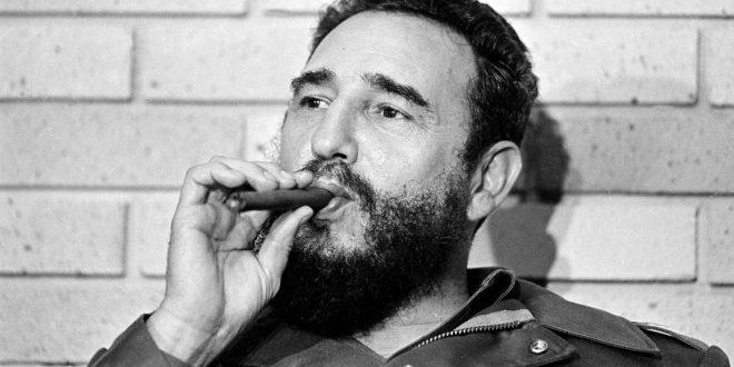 Curiosidades que quizás no sabías sobre Fidel Castro
