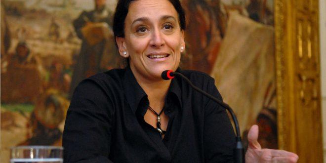 El fiscal federal Guillermo Marijuán imputó hoy a la vicepresidenta Gabriela Michetti