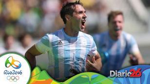 Ganaron Los Leones y enfrentarán por los cuartos a España
