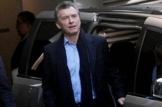 Investigan a una banda que amenazaba al presidente Macri
