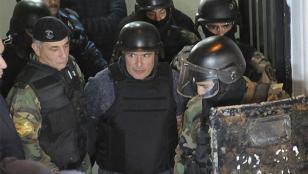 López declaró que el dinero de los bolsos venía de la política