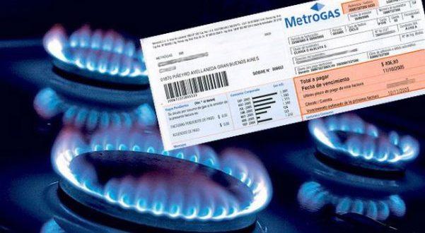 La Corte Suprema frenó el aumento de gas para los usuarios residenciales