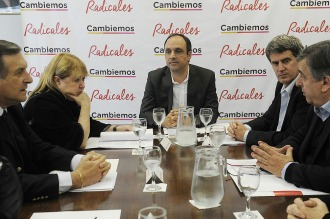 La UCR busca que Macri proponga ante el G20 acabar con los paraísos fiscales