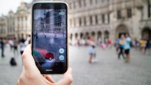 Llegó Pokémon Go a la Argentina