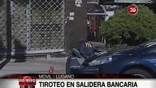 Lo secuestran en salidera, disfrazados de policías