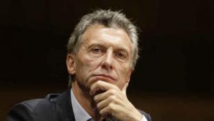 Macri: La obra pública no tiene por qué ser corrupta