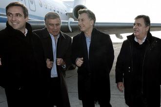 Macri: Necesitamos asumir la responsabilidad fiscal que se había perdido