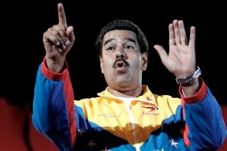 Maduro insistió que su país ejercerá plenamente la presidencia del Mercosur