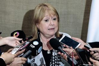 """Malvinas: Malcorra dijo que """"está en marcha"""" una nueva negociación con Londres"""