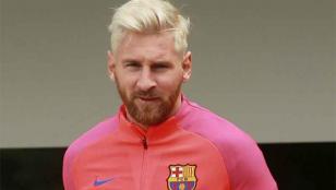 Messi: Amo demasiado esta camiseta