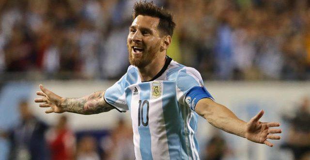Messi confirmó su regreso a la Selección Argentina