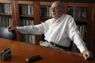 """Murió """"Pajarito"""" García Lupo"""