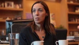 Nuevas amenazas: Le vamos a reventar el gobierno a Vidal