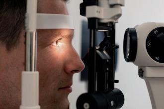 Nuevo test de ojos que podría detectar Parkinson
