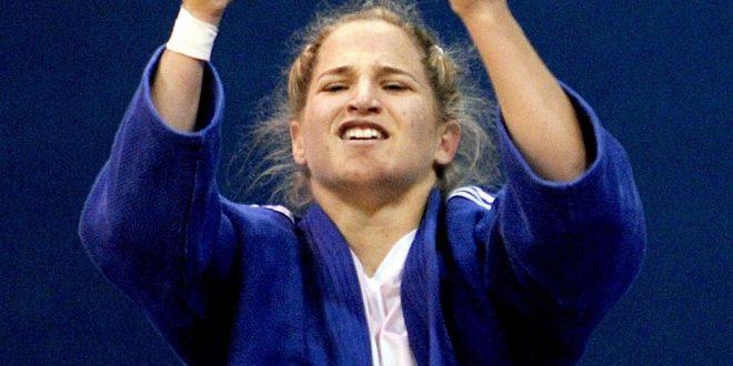 Paula Pareto ganó la primera medalla de oro para Argentina