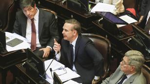 Pichetto, sobre Cristina: Sería bueno que los ex presidentes no hablaran de temas de coyuntura