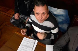 Piden 40 años para el disc jockey que abusó de sus hijas y violó a su novia