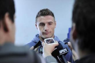 Racing suma lesionados: ahora se agregó Iván Pillud