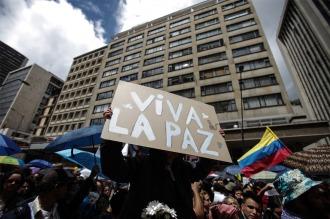 Santos anunció la pregunta del plebiscito para refrendar el acuerdo con las FARC