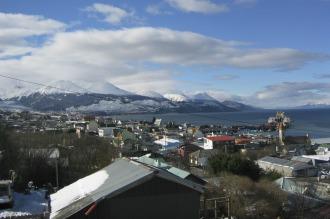 Ushuaia tiene un centenar de barrios