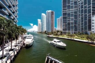 Volvió el interés de inversores argentinos en inmuebles de Miami
