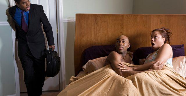 Las Amas de casa son las mujeres mas infieles según un estudio