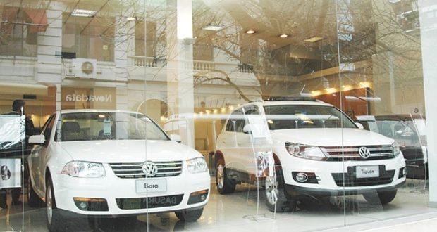 Ya se venden autos a precio de fábrica