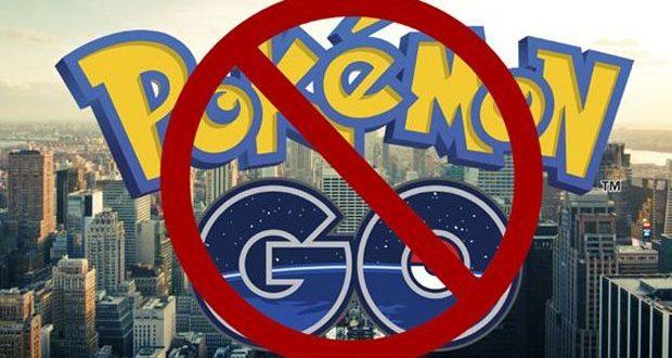 Los motivos por los que se bloquean las cuentas en Pokémon Go
