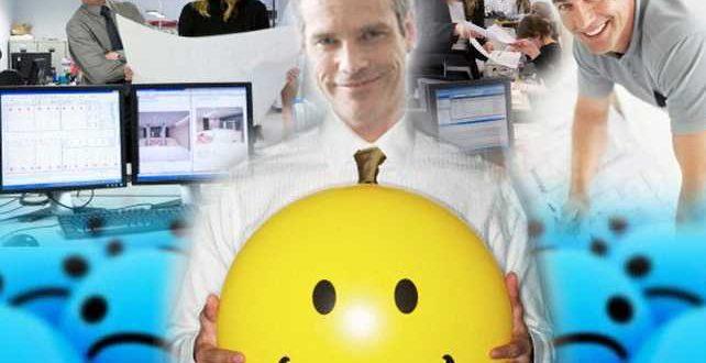 ¿El éxito profesional trae la felicidad?