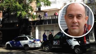 30 disparos impactaron en la casa del vice de Newell's
