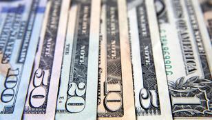 El Dólar avanzó a $ 15,43