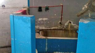 Cárceles colapsadas: están en ruinas y faltan candados