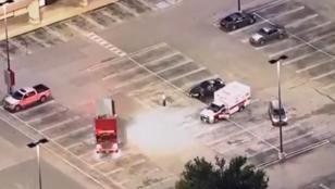 Houston: 1 muerto y 7 heridos en tiroteo