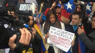 Aerolíneas suspende vuelos a Venezuela