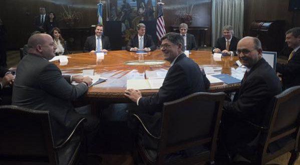 Argentina y EEUU compartirán información fiscal