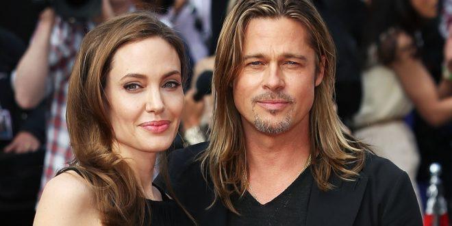 El relato de la exniñera de los hijos de Brad Pitt y Angelina Jolie