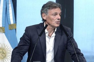 Cabrera dijo que el proyecto del Gobierno no es de apertura indiscriminada de importaciones