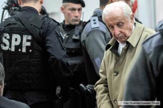 Condenaron a 25 años de prisión a Omar Graffigna