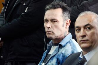 Condenaron a 37 años al DJ Martínez Poch por abusar de sus hijas y novia