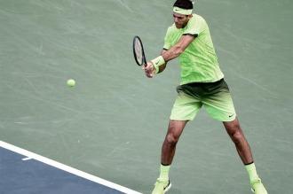 Del Potro enfrenta al suizo Wawrinka por un lugar en las semifinales del Us Open