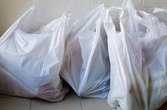 Desde 2017 se prohibirán bolsas plásticas en los súpermercados en Buenos Aires