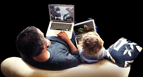 Habilitan a DirecTV para brindar servicio de internet por satélite