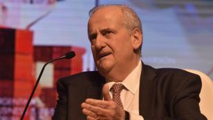 El CEO de Arcor le pidió al Gobierno que apure el acuerdo con la UE