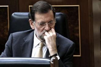El Congreso rechazó la reelección de Rajoy y se mantiene el bloqueo